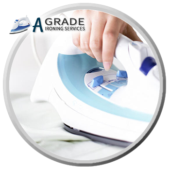 ironing services southampton