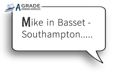 mike in basset